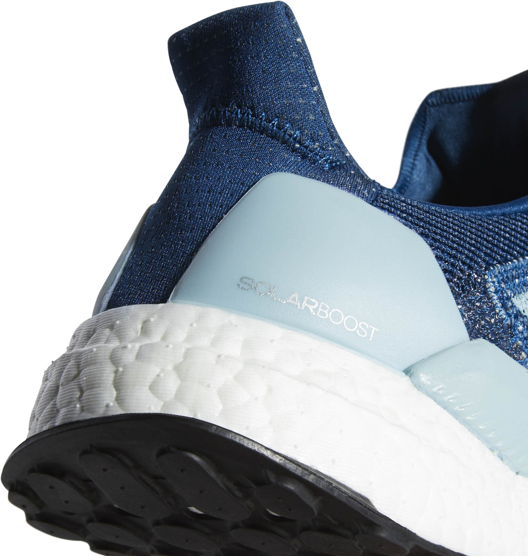 newest 49e91 3f548 adidas SolarBoost - Chaussures running Homme - bleu
